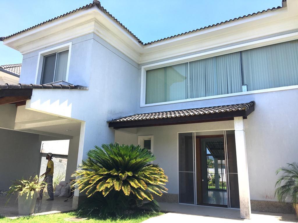 Casa 5 quartos para alugar Rio de Janeiro,RJ - R$ 17.500 - 381 - 1
