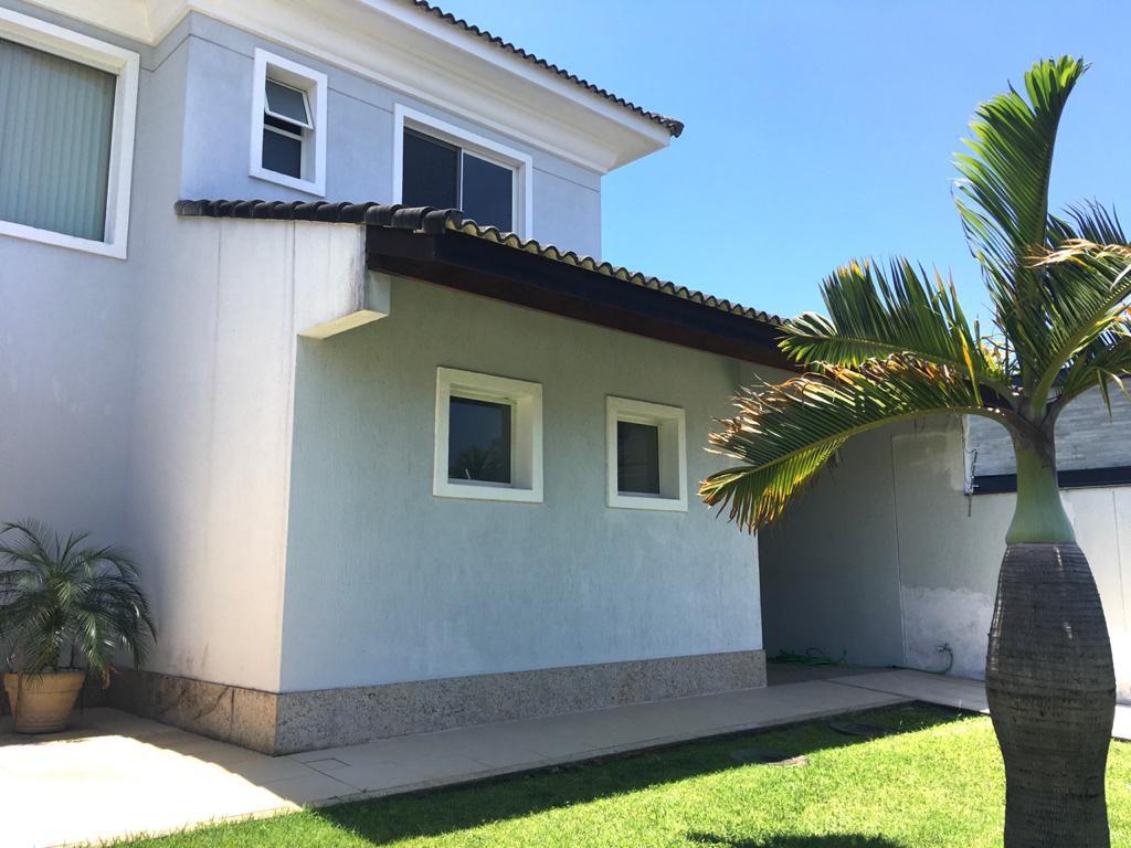 Casa 5 quartos para alugar Rio de Janeiro,RJ - R$ 17.500 - 381 - 2