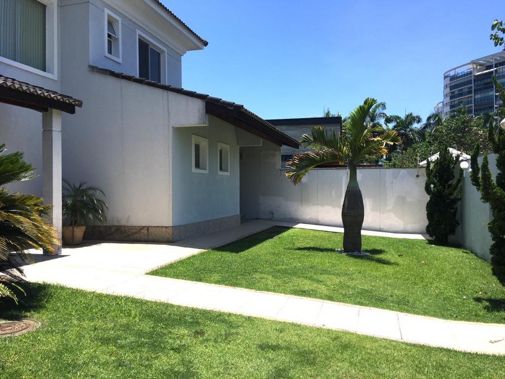 Casa 5 quartos para alugar Rio de Janeiro,RJ - R$ 17.500 - 381 - 3