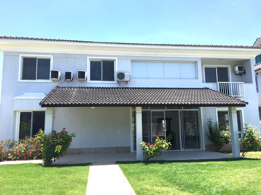 Casa 5 quartos para alugar Rio de Janeiro,RJ - R$ 17.500 - 381 - 4