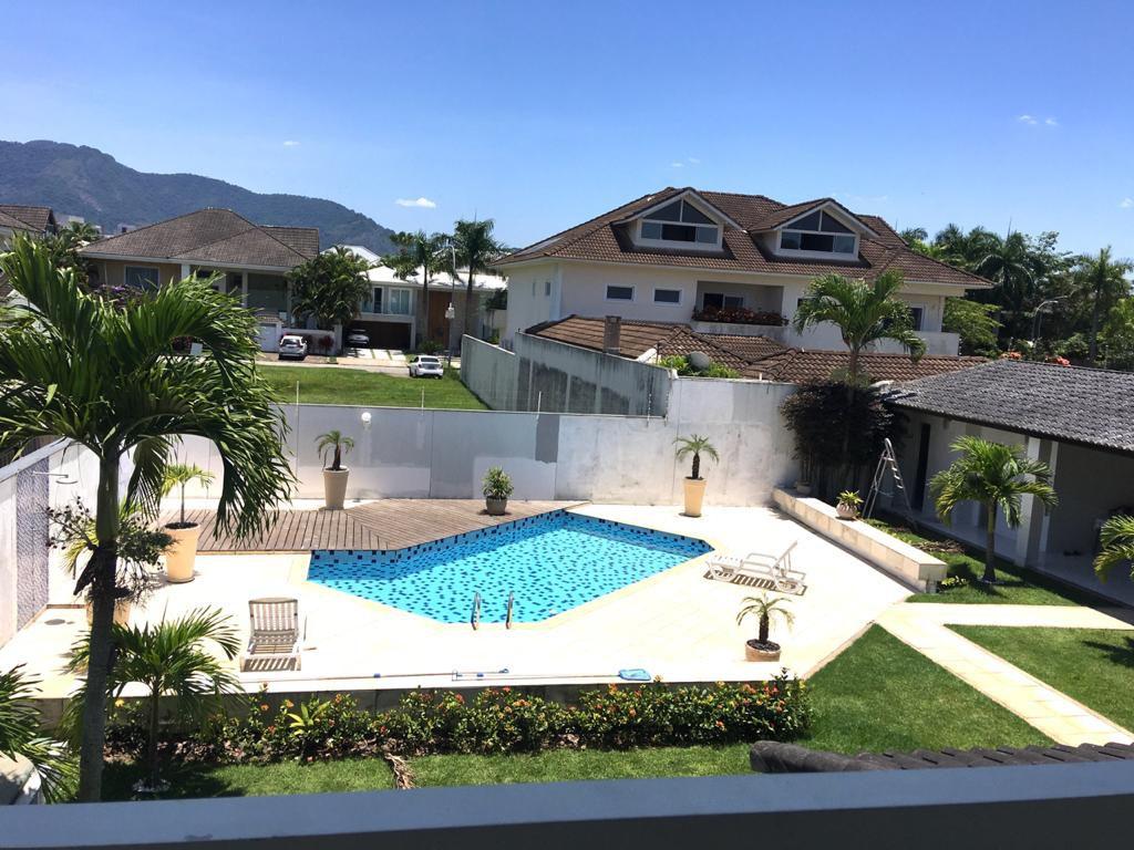 Casa 5 quartos para alugar Rio de Janeiro,RJ - R$ 17.500 - 381 - 5