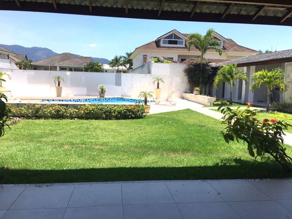 Casa 5 quartos para alugar Rio de Janeiro,RJ - R$ 17.500 - 381 - 6