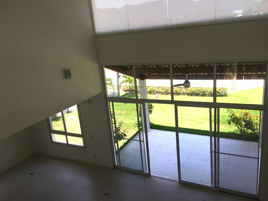 Casa 5 quartos para alugar Rio de Janeiro,RJ - R$ 17.500 - 381 - 12