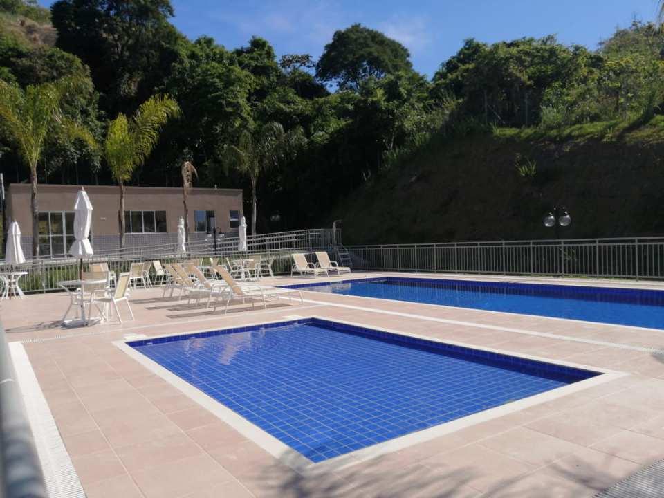 Aluguel Apartamento 2 Quartos Curicica/RJ - 390 - 3