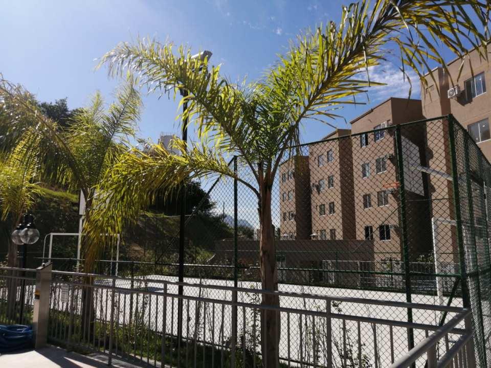 Aluguel Apartamento 2 Quartos Curicica/RJ - 390 - 4