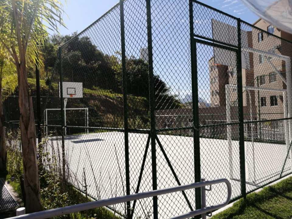 Aluguel Apartamento 2 Quartos Curicica/RJ - 390 - 7