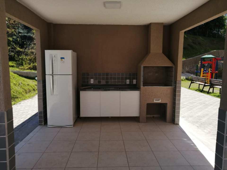 Aluguel Apartamento 2 Quartos Curicica/RJ - 390 - 11